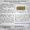 Graphene-Insulator-Graphene Active THz Devices